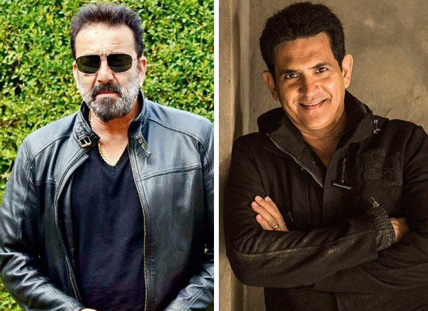 WHAT Sanjay Dutt opts out of Omung Kumar's next based on Maharaja of Nawanagar