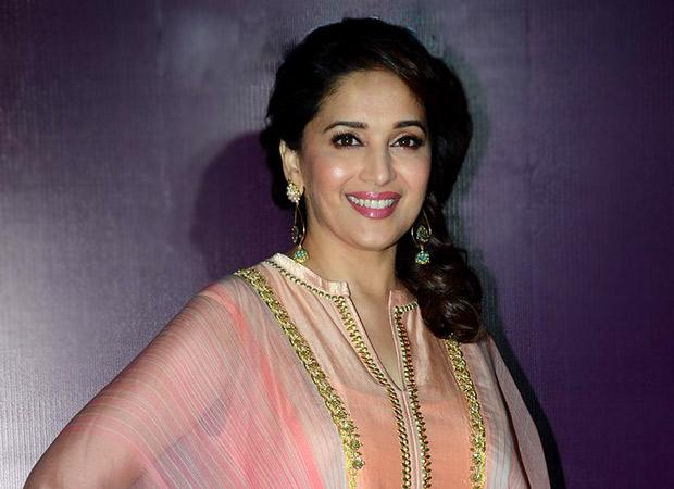 WHOA! Madhuri Dixit-Nene to make her acting debut in Marathi film