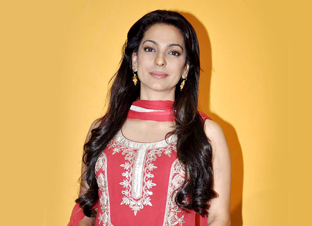 WOW! JuhiChawla to do voiceover for the devotional TV show 'Sharanam Safar Vishwas Ka'