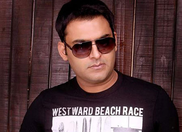 WOW! Kapil Sharma shoots for a special appearance for the comic daily soap 'Aadat Se Majboor'