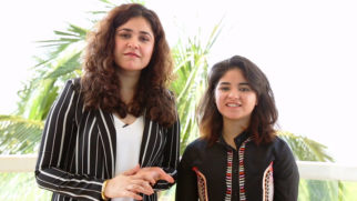 Zaira Wasim & Meher Vij PLAY The FAMOUS How Well Do You Know Aamir Khan Quiz video