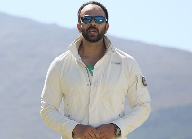 """""""NOBODY can make Singham in Hindi except for us"""" - Rohit Shetty"""