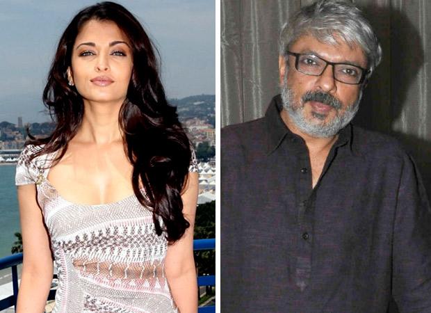 Aishwarya Rai Bachchan - Sanjay Leela Bhansali to come together