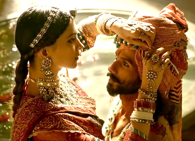 BJP wants Padmavati to be banned; will the film's release be differed