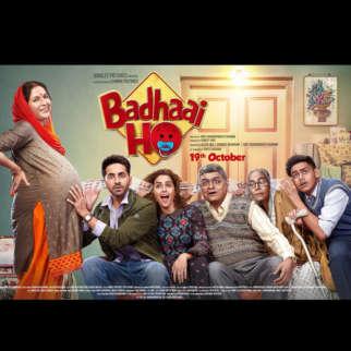 Movie Wallpapers Of The Movie Badhaai Ho