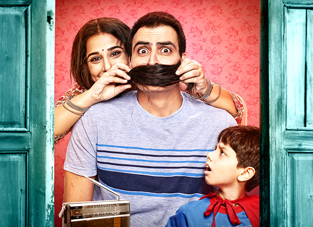 Box Office Tumhari Sulu holds fcollects Rs. 1.84 cr on Day 4