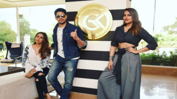 Check out Ittefaq stars Sidharth Malhotra and Sonakshi Sinha visit Gauri Khan's store