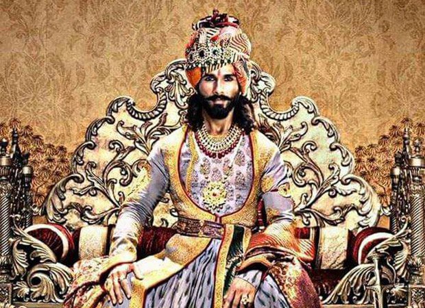Padmavati unofficial release date locked for January 26 005