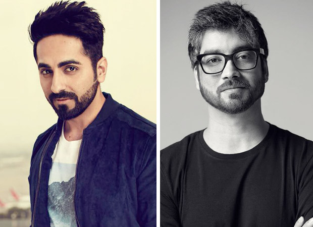 REVEALED Ayushmann Khurrana signs Amit Sharma and Junglee Pictures' film Badhaai Ho