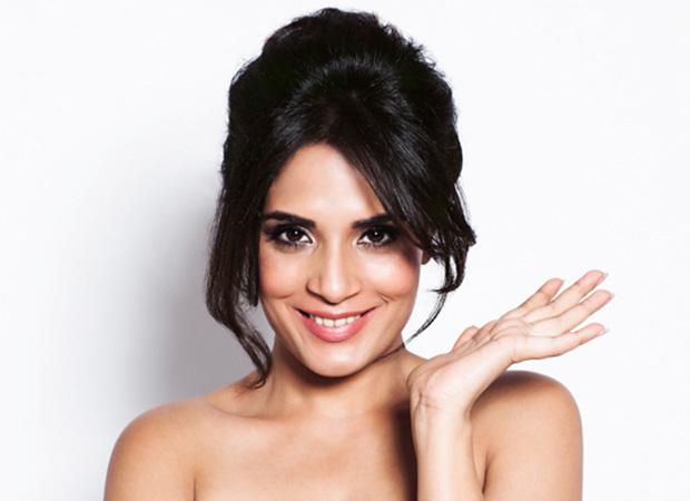Richa Chadha plans to take Bholi Punjaban on a stand-up act