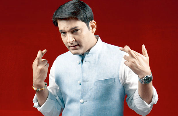SCOOP The Kapil Sharma Show returns in February, without