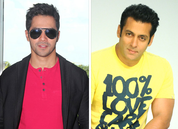 SCOOP Varun Dhawan replaces Salman Khan in Remo Dsouza's daddy-daughter story
