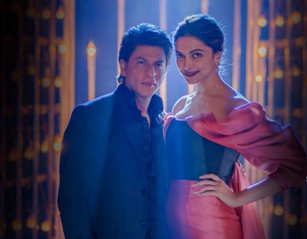 Shah Rukh Khan turns host for a show with Deepika Padukone, Kareena Kapoor Khan, Alia Bhatt, Katrina Kaif and Madhuri Dixit as guests (1)