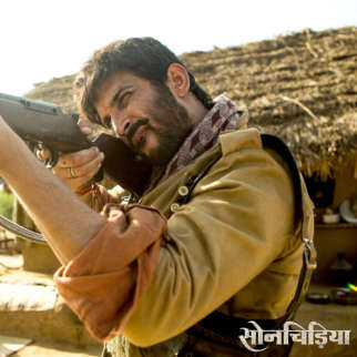 Wallpaper of the Movie Sonchiriya