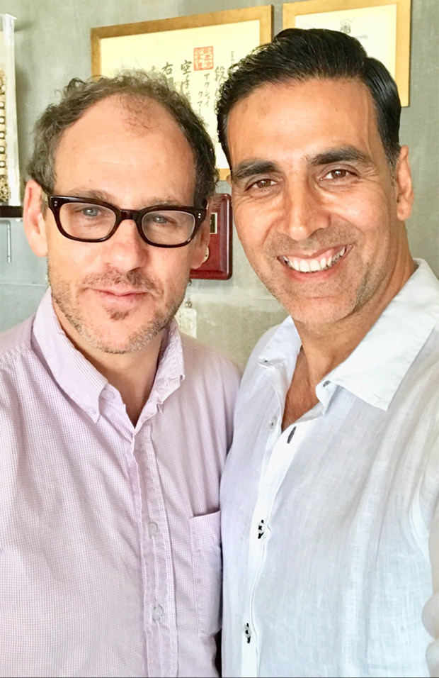 Sony Pictures Entertainment, India partners with KriArj Entertainment for Akshay Kumar's PadMan
