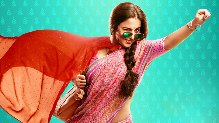 Movie Review: Tumhari Sulu