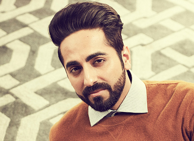 Ayushmann Khurrana Gets A Taste Of Action In Sriram