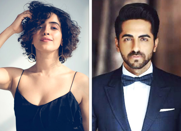 BREAKING Dangal girl Sanya Malhotra to star opposite Ayushmann Khurrana in Badhaai Ho