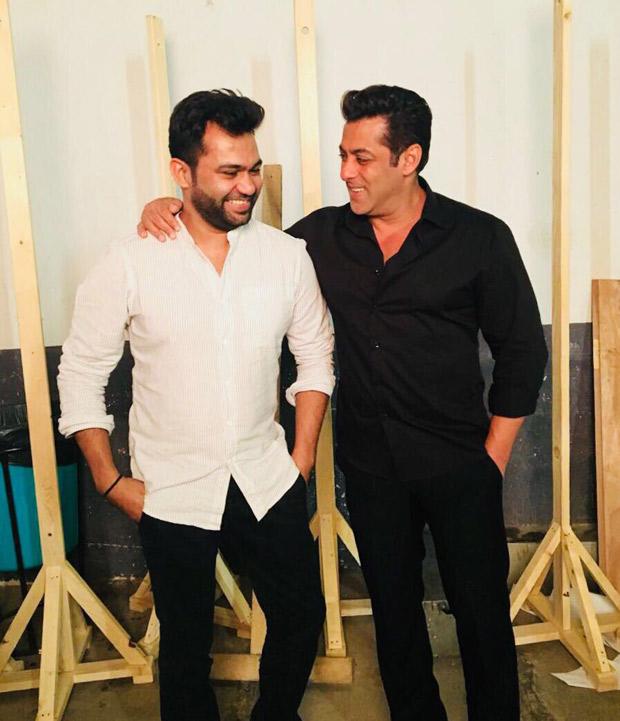 Bhushan Kumar comes on board as producer for Salman Khan's Bharat 005