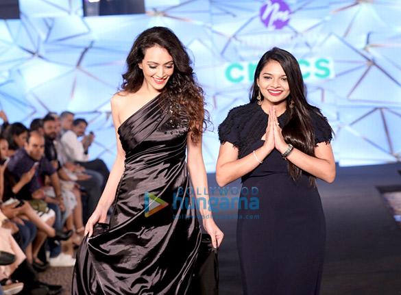 Celebs grace the India Intimate Fashion Week (IIFW) Season 2