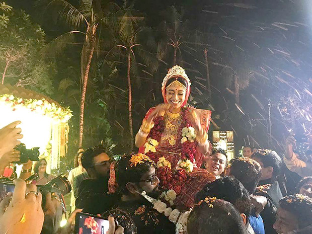 Hate Story actress Paoli Dam gets married to businessman Arjun Deb (6)
