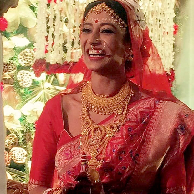 Hate Story actress Paoli Dam gets married to businessman Arjun Deb (7)