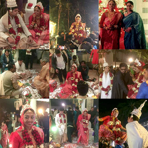 Hate Story actress Paoli Dam gets married to businessman Arjun Deb (8)