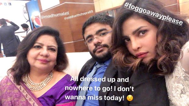 Here's why Priyanka Chopra cancelled her visit to Bareilly