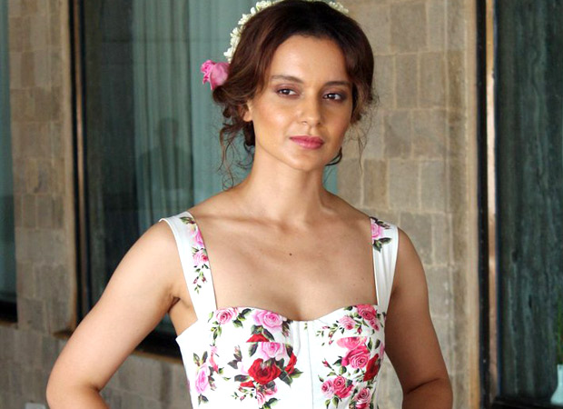 Kangana Ranaut gets candid on how she was shunned from award shows