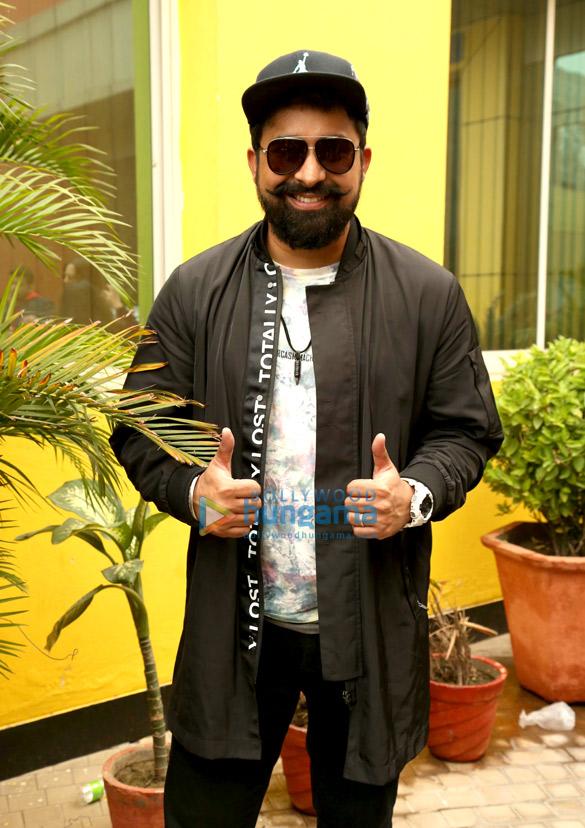 MTV Roadies Xtreme Auditions Neha Dhupia, Prince Narula, Ranvijay