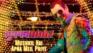 Movie Stills Of The Movie Mukkabaaz
