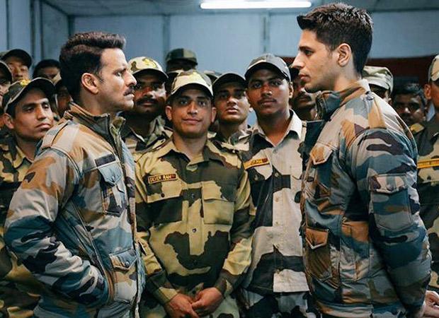 Neeraj Pandey to unveil the first look of Sidharth Malhotra- Manoj Bajpayee starrer Aiyaary on Vijay Divas 005