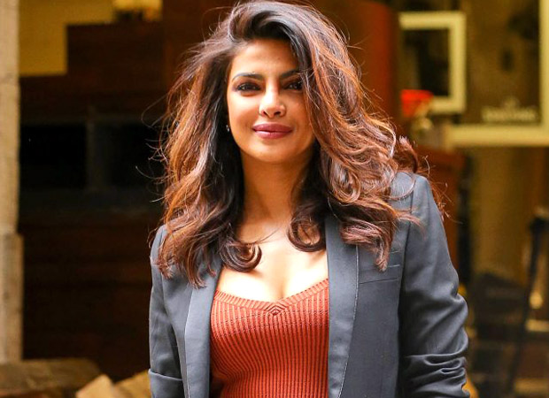 Priyanka Chopra turns judge with Rohit Shetty and Karan Johar for one episode of this reality show