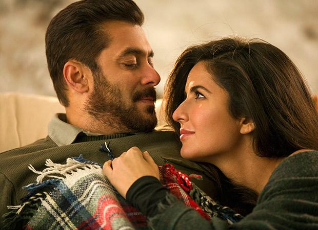 REVEALED Salman Khan and Katrina Kaif's Tiger Zinda Hai is budgeted at 150 crores!