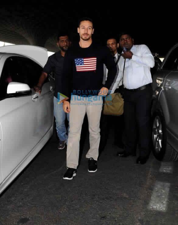 REVEALED Tiger Shroff starrer Baaghi 2 to be shot in Krabi