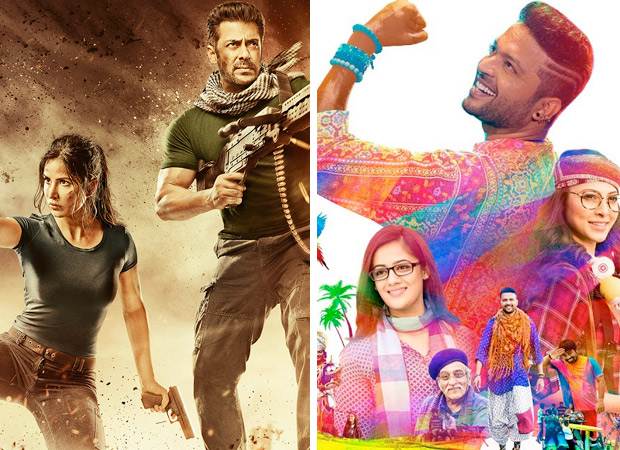 Salman Khan's Tiger Zinda Hai lands in trouble with MNS