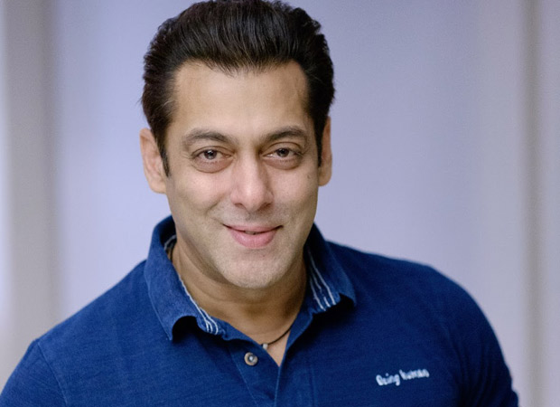 Salman Khan to set up drop box for scripts at his production house office