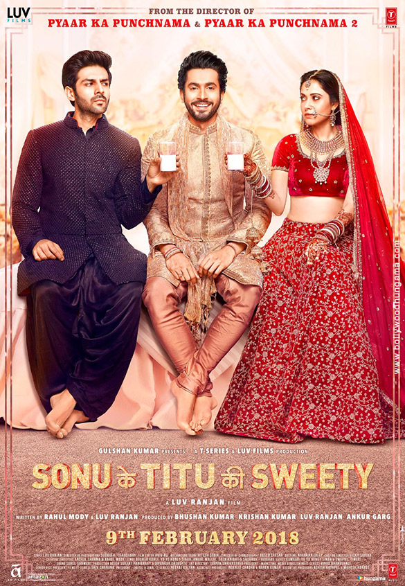 These 10 Dialogues From Sonu Ke Titu Ki Sweety Trailer Will Surely