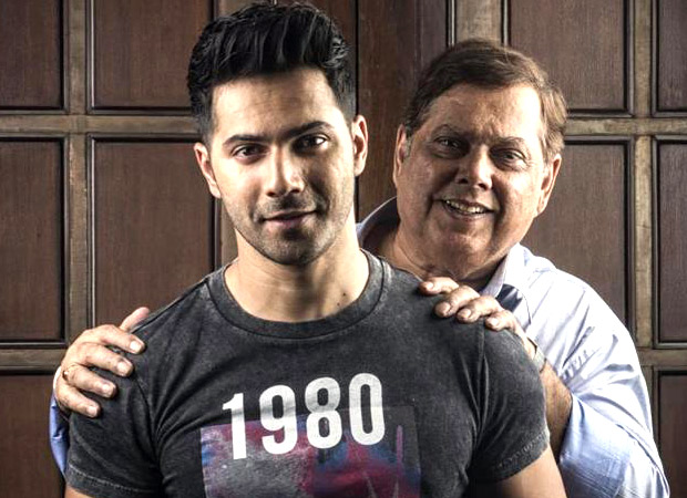 Varun Dhawan and David Dhawan to come together for a Biwi No. 1 remake