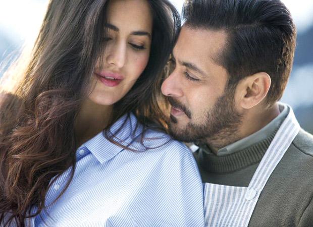 WOAH! Salman Khan – Katrina Kaif's Tiger Zinda Hai to see a massive worldwide release across 5700 screens