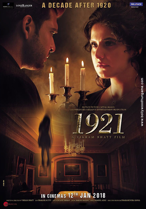 1921 (2018) con Zareen Khan + Jukebox + Online 1921-03
