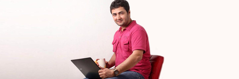 Dinesh Sudarshan Soi