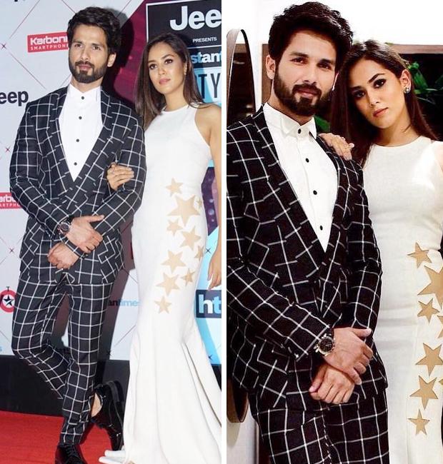 Ht Most Stylish Awards 2018 Best Dressed Deepika Padukone