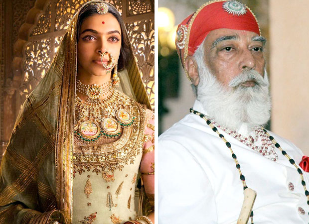 Padmavati row Merwar Dynasty opposes film despite name change and green signal from CBFC