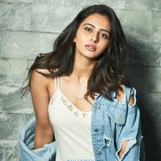 Celebrity Photos of Rakul Preet