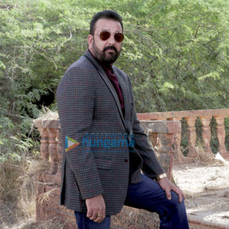 Movie Stills Of The Movie Saheb Biwi Aur Gangster 3
