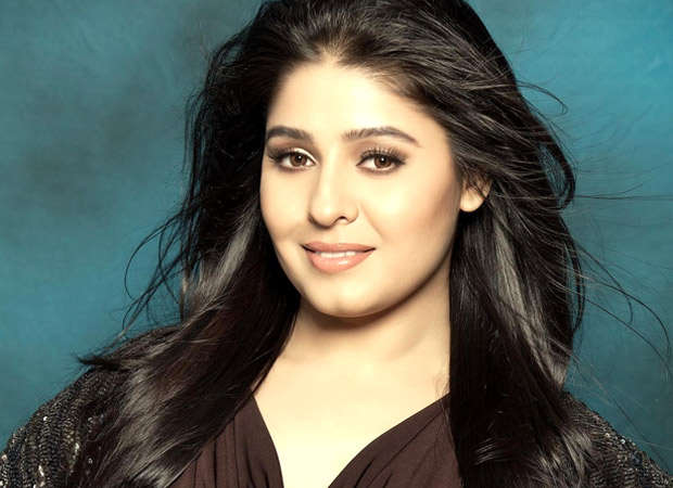 Sunidhi Chauhan gives birth to a boy on the first day of 2018