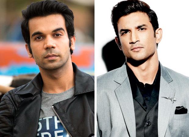 After Kai Po Che and Raabta, Rajkummar Rao and Sushant Singh Rajput to reunite for Satish Kaushik's directorial?