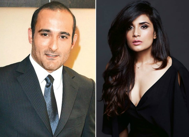 REVEALED: Akshaye Kumar and Richa Chadha to play lawyers in court room drama on rape