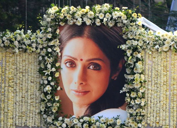An eyewitness' account of paying last respects to Sridevi at Celebration Sports Club